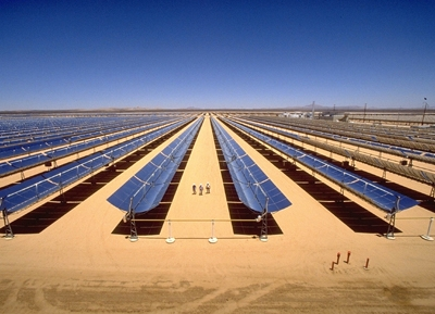 India Agrees to Help Sudan Develop Renewable Energy