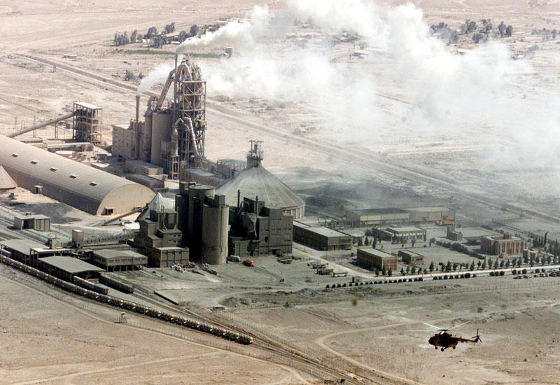 Saudis to Build Multi-billion Phosphates City