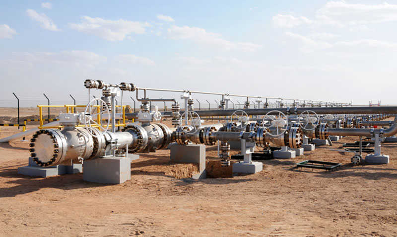 Oman's Gas Consumption Nearly Doubles by 2020