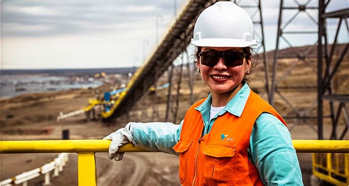 Chinese Consortium Buys Peru Mine for $6 Billion