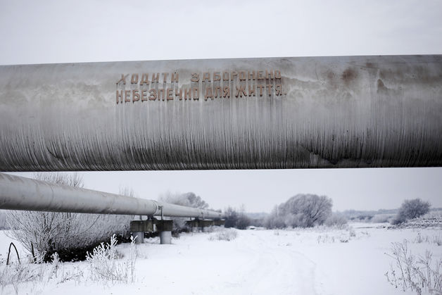 Ukraine Bets on Renewables to Reduce Dependence on Russian Gas