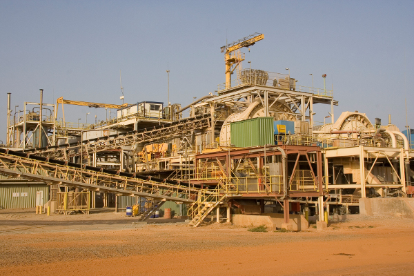 Senegal Looks for Investors to Boost Mining Sector