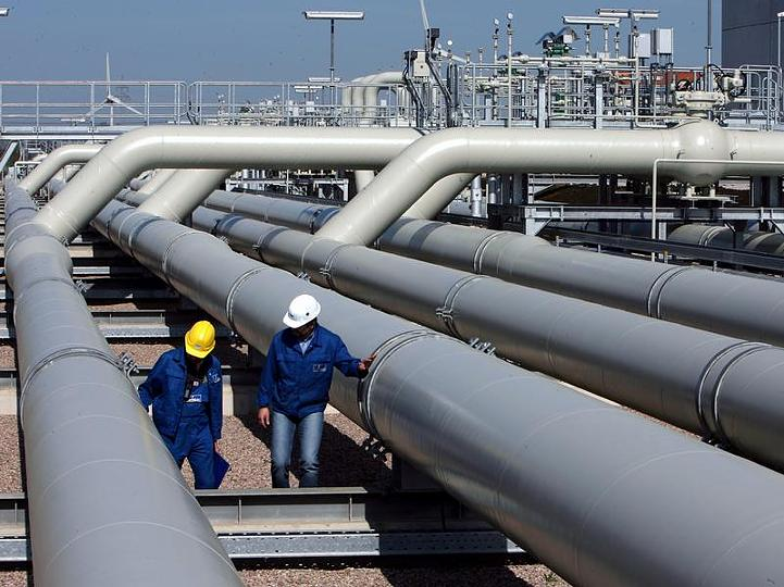 EU Energy Security: Putting Eggs into More Baskets