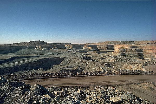 Areva Inks Uranium Deal with Niger