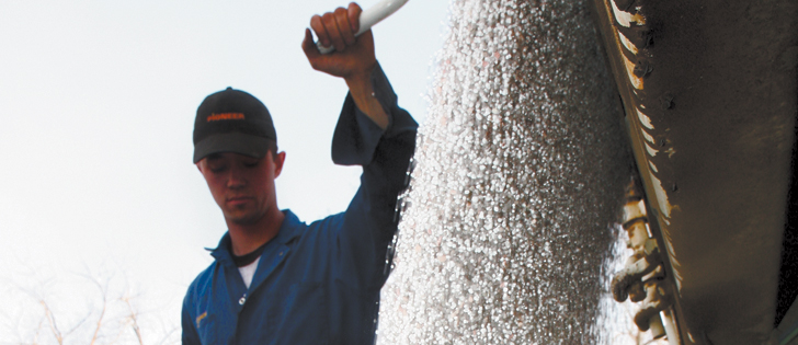 US Farmers Expect Lower Fertilizer Prices in 2014