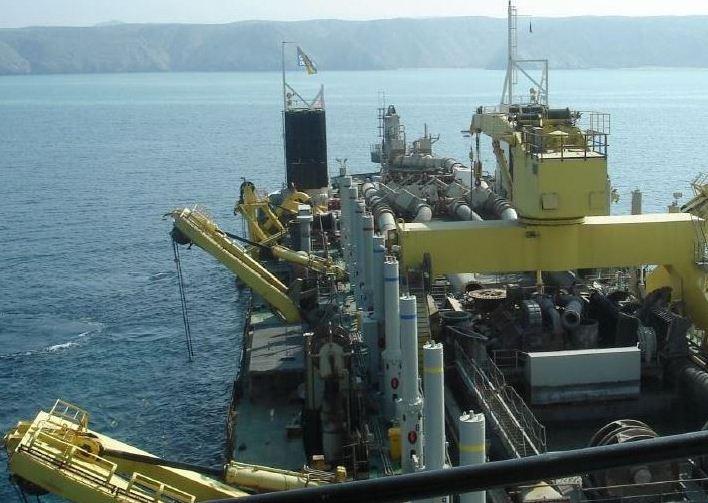 Namibia's Marine Phosphate Mining Not Sustainable
