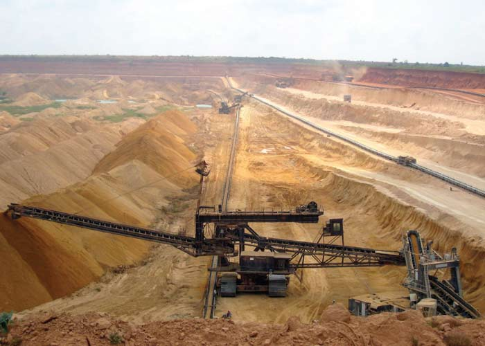 Mali's 'Africa-Only' Phosphate Mine Built by Morocco