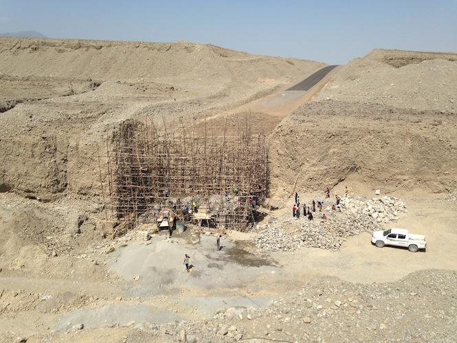 Ethiopia's Danakhil, World's 1st Major Greenfield Potash Mine ?