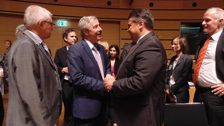EU Headed for a Low Carbon Economy