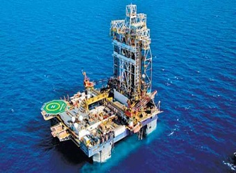 Israel in Oil Business Talks with Egypt