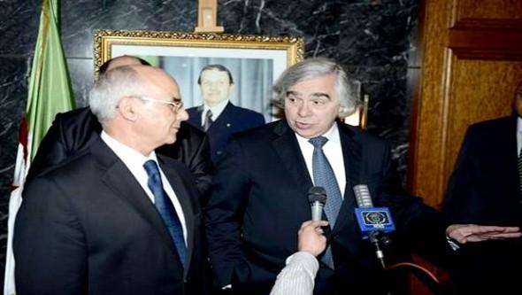 Algeria Assessing Its Shale Oil Potentials