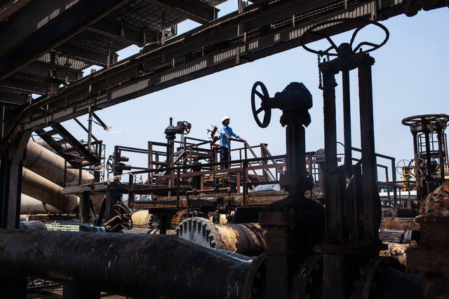 India's RIL Stops Investment in R&D