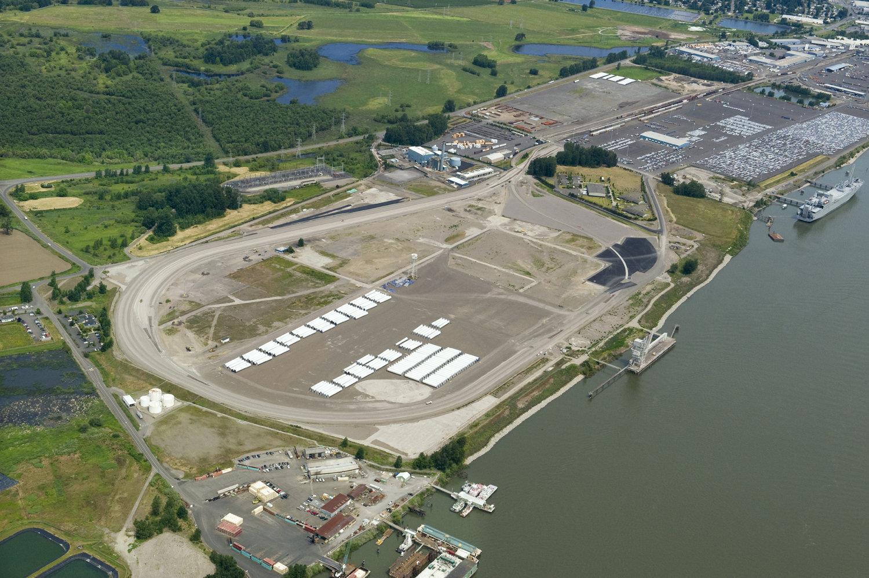 BHP Billiton Wants to Build Potash Export Facility in Canada