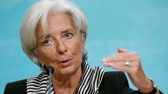 IMF Favors Higher but Smarter Energy Taxes