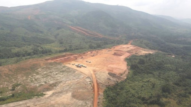 African Potash Secures $3.75 Million Funding for Lac Dinga Project