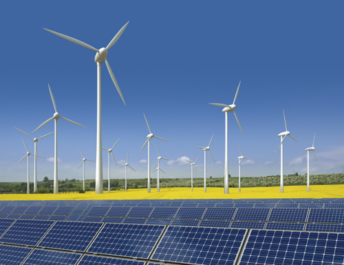 European Energy Companies' Dilemma in China: Staying Competitive without Advanced Technology Transfer