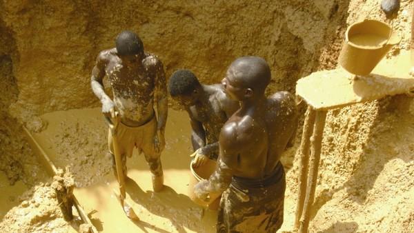 Ghana Seeking to Curb Illegal Mining