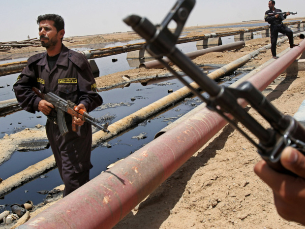 Several Kurdish Tankers Still Unable to Offload and Sell Disputed Oil