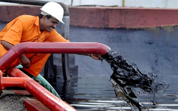India to Pay Iran $1.65 Billion USD in Oil Dues
