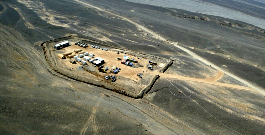 Ethiopia to be Home of a $100-Million Potash Project