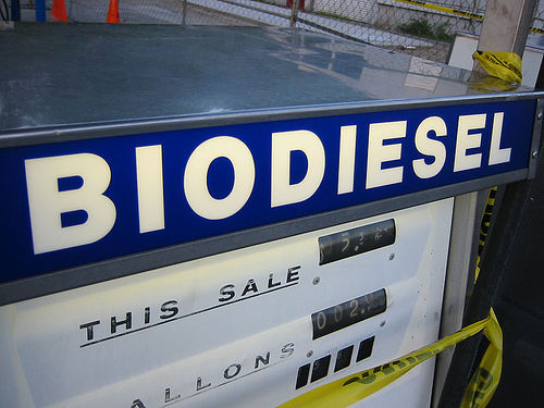 The EU Regime on Biofuels in Transport : Still in Search of Sustainability
