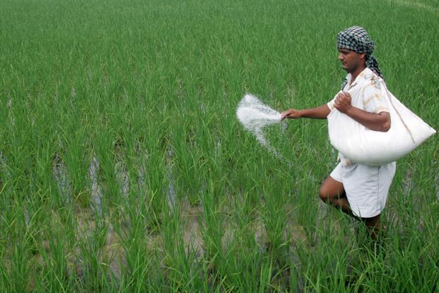 """Make in India"" Initiative to Revive the Fertilizer Sector"