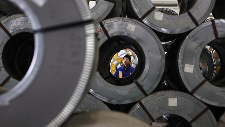 Commodity Inflation Fears: China Moves to Rein in Soaring Raw Material Prices