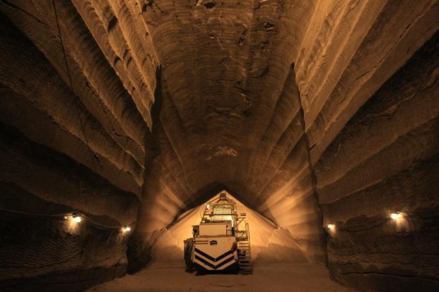 Uralkali to Supply 800,000 Tons of Potash to India by March 2016