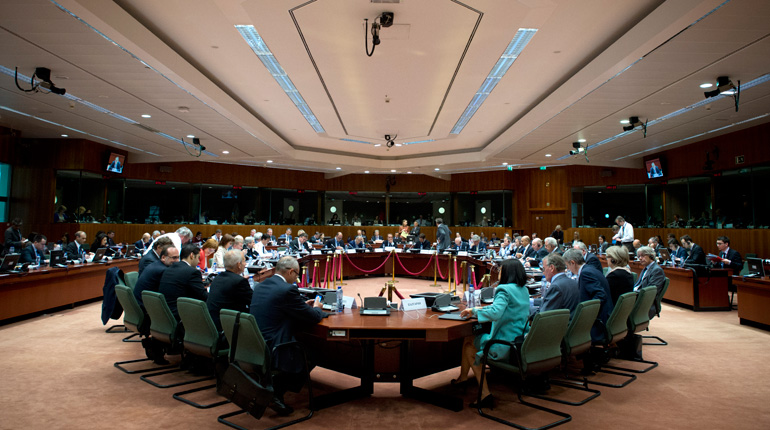 Energy Union : New Impetus for Coordination and Integration of Energy Policies in the EU