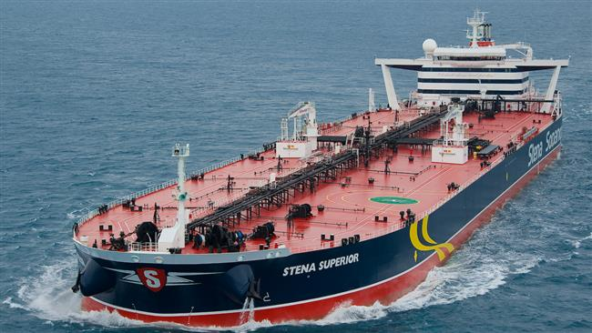 India's Crude Imports from Iran Hit Their Highest in May