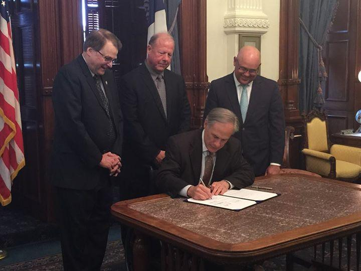 Texas Passed a Fertilizer Law Improving Safety