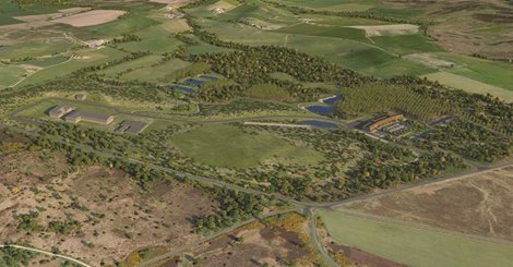 Potash Mine Project near Whitby Granted the Final Approval