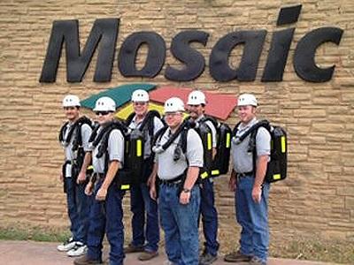 Potash & Phosphates News Update: Mosaic, Arianne Phosphate and K+S AG