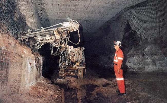 UK's Boulby Potash Mine Downsizes: Hundreds Jobs to Be Lost
