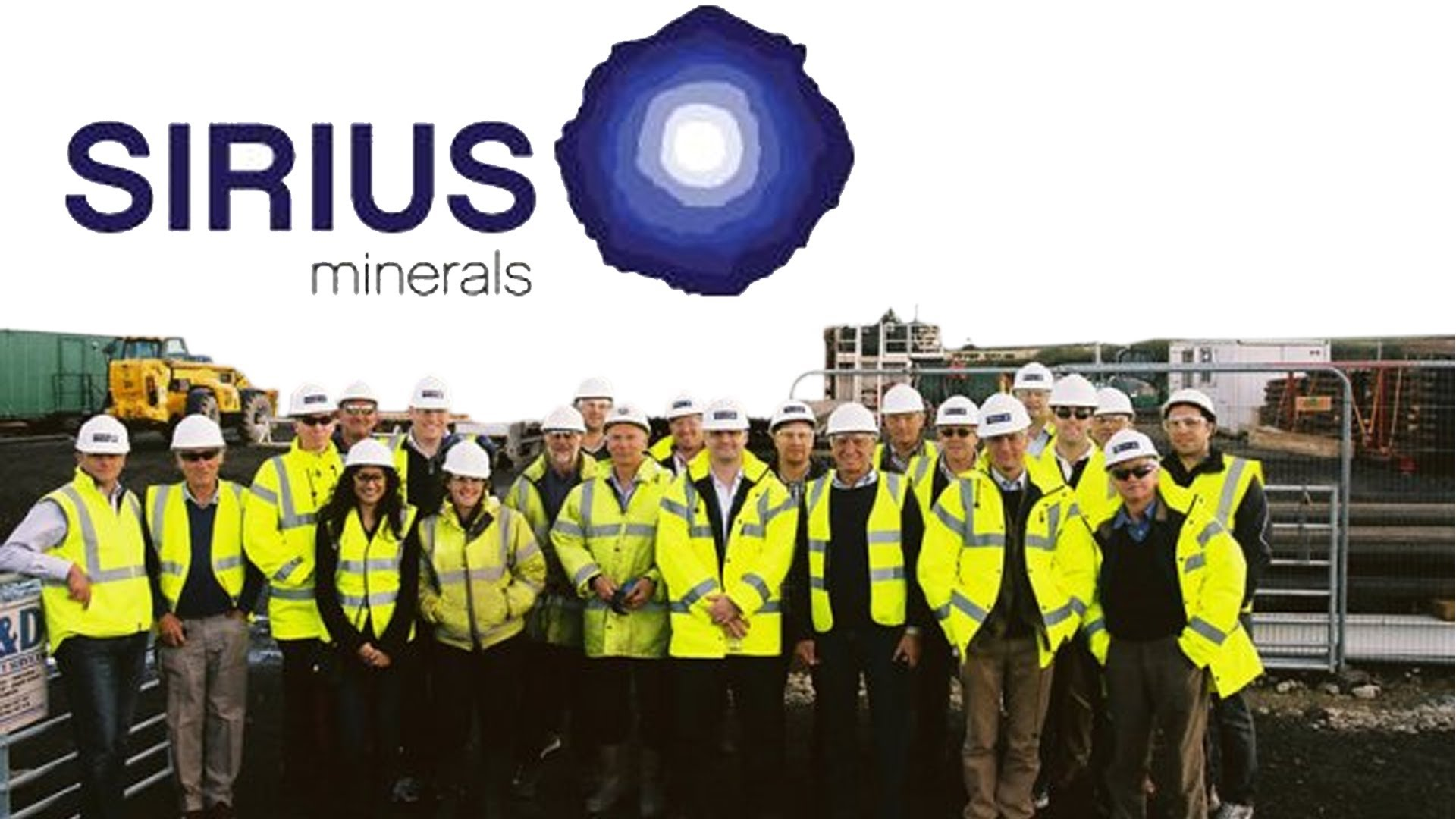 Sirius Minerals Set to Become Global Leader in Potash