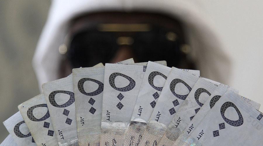 An Oxymoron: Saudi Arabia and its Austerity Plan