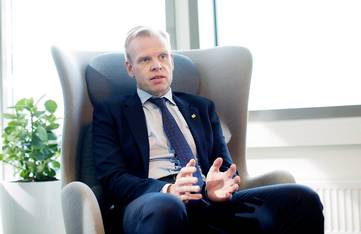 Norway's Yara to Benefit from Cheap Energy