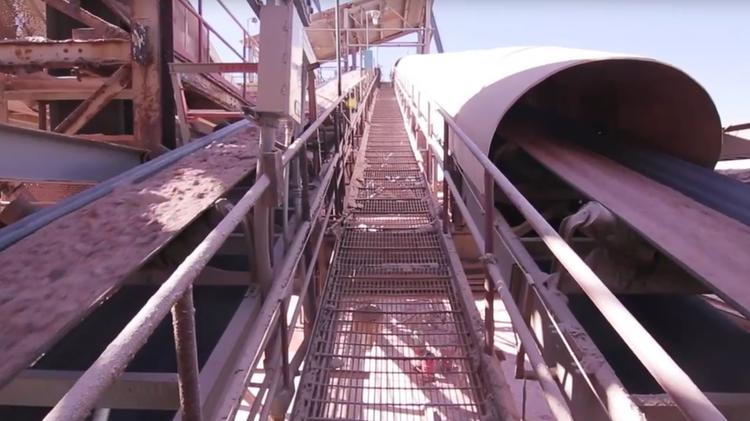 Intrepid Potash to Idle its West Facility