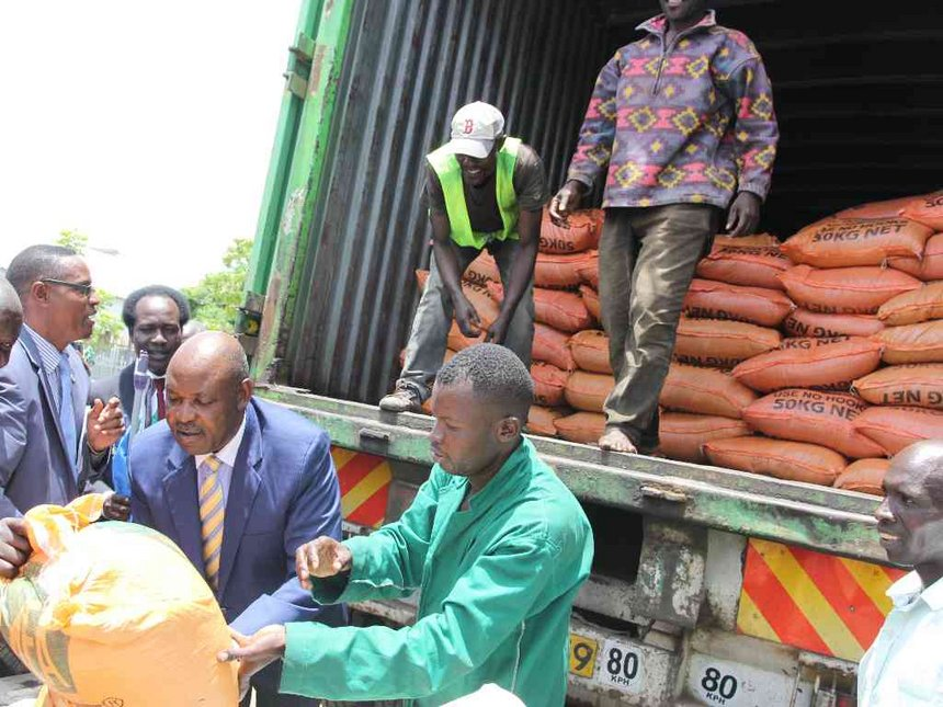Kenya to Save Sh3 Billion on Fertilizer Imports