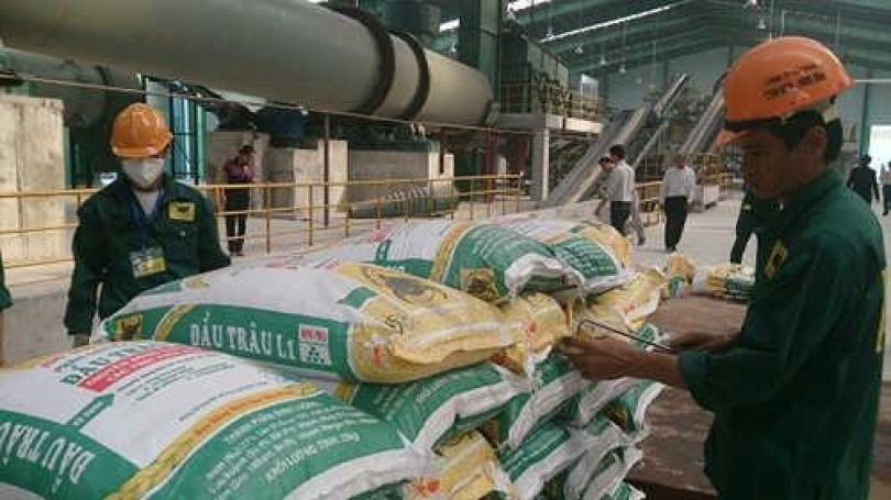 New Study: The Growing Role of Fertilizer in Vietnam's Agriculture