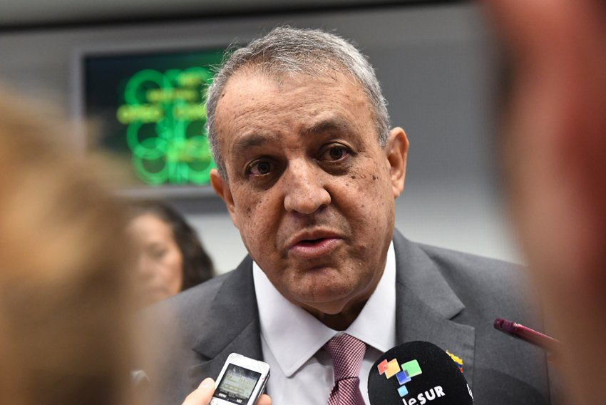 Venezuela Still Hoping for Oil Output Freeze