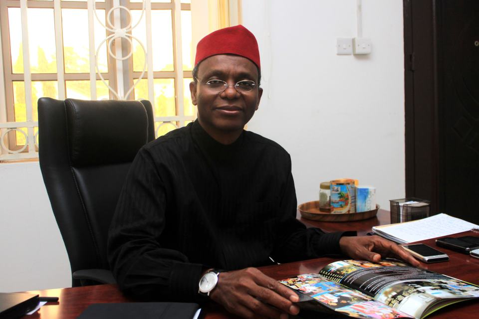 Tackling Fraud in Nigeria: Kaduna Governor Fighting Misuse of Fertilizer Subsidies