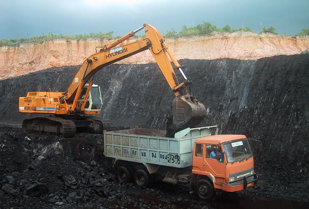 Coal and Fertilizer Companies Join to Support Urea Production