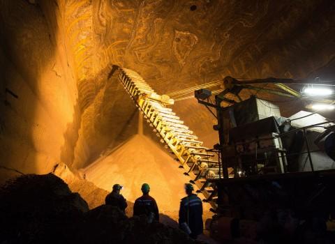 India Set to Start Talks on Potash Supply Deals