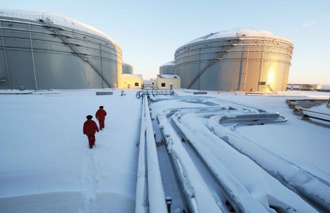 Major Shift in the Oil Market: Russia Becomes China's Top Crude Supplier