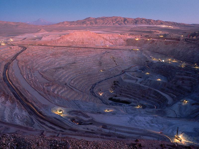 BHP Billiton Takes Its Time with Jansen Potash