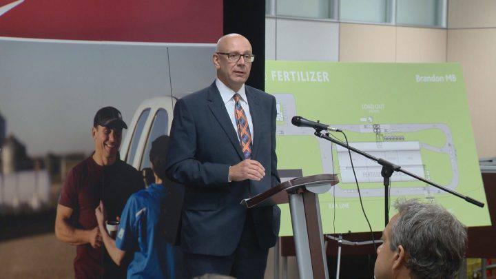 Canada's Cooperative to Spend $75 million on Fertilizer Terminals