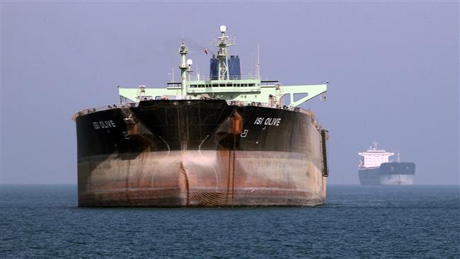 Iran Sends its First Oil to China's Teapots