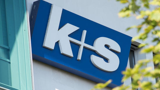Germany's K+S Is Another Major Producer to Sell Cheap Potash to India