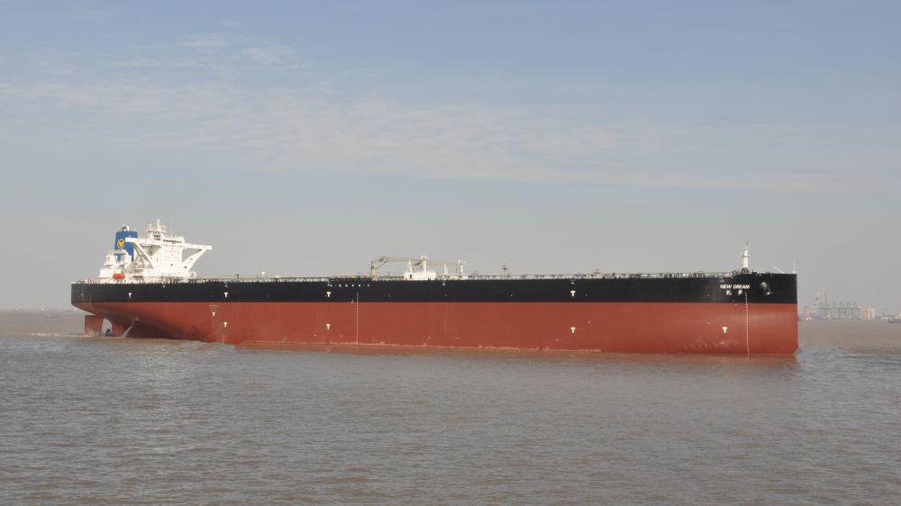 Venezuela Ships Oil to Singapore